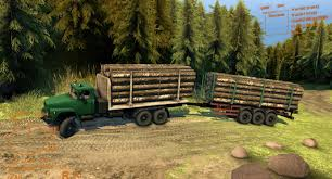 Kraz 250 Logging Truck • Spintires Mods | Mudrunner Mods - SPINTIRES.LT Self Loader Logging Truck Image Redding Driver Hurt In Collision With Logging Truck 116th Tg 410a Wcrane 3 Logs By Bruder Helps Mariposa County Authorities Stop High Speed Accidents Youtube Forest Service Aztec New Zealand Harvester Forwarder More Wreck Log Timber Poster Print 24 X 36 Logging Truck Fixed Bunk V10 Fs17 Farming Simulator 2017 17 Ls Mod Kraz 250 Spintires Mods Mudrunner Spintireslt Hi Res Stock Photo Edit Now Shutterstock