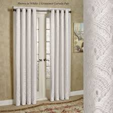 Thermal Curtain Liner Grommet by Anna Thermalace Tm Insulated Grommet Curtains