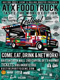 ATX Food Truck Fest: Taste The World Edition In Austin At Barton Lv Food Truck Fest Festival Book Tickets For Jozi 2016 Quicket Eugene Mission Woodland Park Fire Company Plans Event Fundraiser Mo Saturday September 15 2018 Alexandra Penfold Macmillan 2nd Annual The River 1059 Warwick 081118 Cssroadskc Coves First Food Truck Fest Slated News Kdhnewscom Columbus Sat 81917 2304pm Anna The