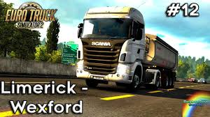 Euro Truck Simulator 2 | Episode 12 | Limerick (IE) To Wexford (IE ... Truck West July 2012 By Annex Business Media Issuu 2001 Intertional 9900i Stock 27770 Air Cleaners Tpi 1952 Autocar C85t V8 Rogers Lowboy Wwayne Crane Bray Bros Pa Bray Parts Inc Home Facebook Bobs Moraine Trucking Xavier Mika Sales Manager Road Freight Development Transport Iot Logistics Are Transforming The Industry June Truckn Roll En Coeur