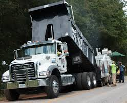 Allied Paving Contractors Is Hiring — Experienced Dump Truck Drivers ...