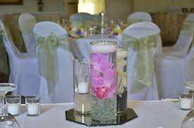For Spring Party Decor Martha Stewart Diy Glowing Centerpiece Under Youtube Inexpensive Table Centerpieces