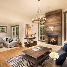 Best 25 Wood Fireplace Ideas On Pinterest