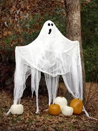 Outdoor Halloween Decorations Diy by Halloween Decoration Ideas Diy Fancy Halloween Ornament White