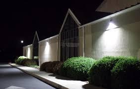 60w led wall pack light fixture replace 300 watt metal halide