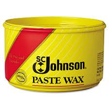 Weiman Floor Polish Ingredients by Sc Johnson Paste Wax Multi Purpose Floor Protector 16oz Tub 6