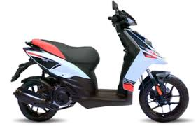 Aprilia Scooters Price Starting INR 726 K