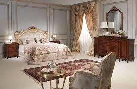 luxus schlafzimmer möbel sets italienischen stil