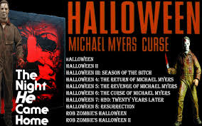Halloween Resurrection Maske michael myers wallpapers group 63