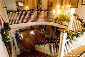 The Atwood House Bed & Breakfast Lincoln Nebraska Bed