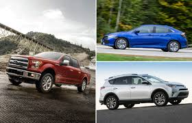 The 10 Best-selling New Vehicles In Canada For 2016 | Driving The 10 Bestselling New Vehicles In Canada For 2016 Driving Top Bestselling Vehicles July 2013 Motor Trend Built Ford Green Sustainable Materials Make Americas Best Pickup Truck Reviews Consumer Reports Offroad From 32015 Carfax Us Auto Sales Set A Record High Led By Suvs Los Wild Rumble Bee Ram Pure Concept Or Showroom Tease Revealed The Worlds Cars Of 2017 Motoring Research Wards Engines Winner F150 27l Ecoboost Twin Turbo V Lifted Trucks Sale Dave Arbogast