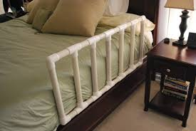 how to make a toddler bed guard 9 steps with pictures