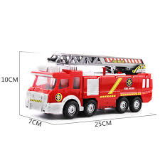 100 Fire Truck Sirens Buy Newnet Electric Toy With Lights And Extending