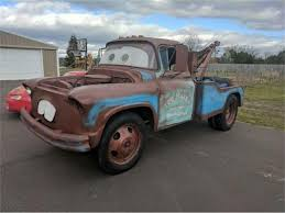 100 Truck Tow 1957 Chevrolet For Sale ClassicCarscom CC1127579