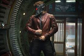 Guess Why Chris Pratt Stole His Guardians Of The Galaxy Star Lord Outfit