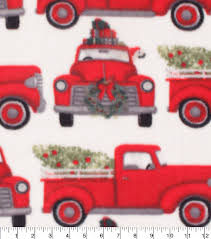 Anti-Pill Plush Fleece Fabric-Dog In Truck Holiday | JOANN Amazoncom Hockey Fabric By Pamelachi Printed On Fleece Blizzard Cstruction Trucks Multi Joann Carters Boys Firetruck Pajama Pants Set 5kvyy04026 2699 Missippi State Bulldogs Polyester Emergency Vehicles Firetrucks Fire Spoonflower Camper Camping Van Anti Pill 58 Solids Springs Creative Coffee Anyone By The Yard Product Page Licensed Character Winter Discount Designer Fabriccom