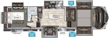 2016 5th Wheel Toy Hauler Floor Plans by Grand Design Momentum Fifth Wheel Toy Haulers For Sale