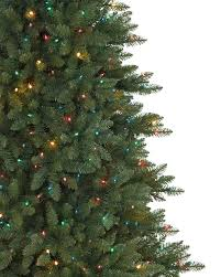 Balsam Christmas Trees by Amazon Com Balsam Hill Berkshire Mountain Fir Prelit Artificial