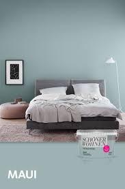 trendfarbe schlafzimmer gestalten zimmer farben