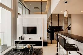100 One Bedroom Interior Design Living Large In A Onebedroom Apartment Lookboxliving