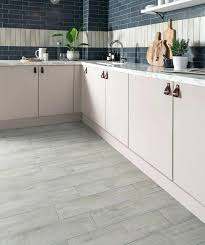 Kitchen Floor Tiling Ideas Living Room Small With Sink Flooring Vinyl
