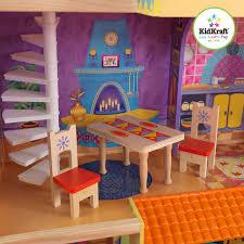 Dora The Explorer Kitchen Playset by Kidkraft Dora The Explorer Dollhouse 65829 Hayneedle