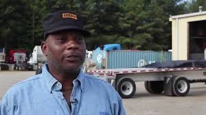 Southeast Logistics Driver Testimonial,