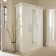 Fascinating Double Mirrored Wardrobe Doors Door Internal
