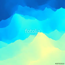 Blue Abstract Background Design Template Modern Pattern Vector Illustration For Your