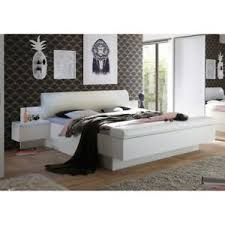 bett doppelbett ehebett bettanlage nachtkommode 180 x 200 cm