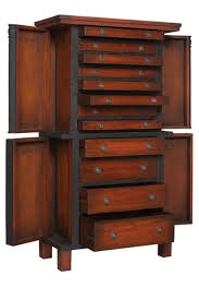 Powell Murphy Jewelry Armoire With Mirror - Style Guru: Fashion ... Powell Woodland Cherry Jewelry Armoire 605318 Transitional Cheval Mirror Hayneedle With Canada Style Guru Fashion Glitz Masterpiece White Fniture Accsories 605 Free Standing Chest Dark Louis Philippe The Mine Shop Classic Floorstanding Armoires Home Appliances Mirrored Living Antique Walnut Locking
