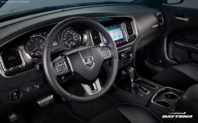 Dodge Charger 2013 Interior image 15