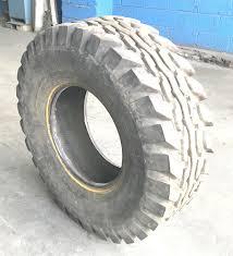 100 Goodyear Wrangler Truck Tires RT II 165 36x125x165 4 Tire Lot Used