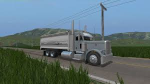 MODIFIED PETERBILT 389 GRAIN TRUCK V1.0 - Farming Simulator 2017 ... 1999 Peterbilt 330 Service Truck Left Coast Parts Semi Diagram 142 Full Fender Boss Style Stainless Steel Raneys Whosale Peterbilt Freightliner Dump Truck Aaa Machinery Trucking The Long Road Home Pinterest 379 2000 Cab For Sale Council Bluffs Ia 24603150 Bc Big Rig Weekend 2010 Protrucker Magazine Canadas 1997 Tpi Chromed Up Steel Hauling 389 Glider Jackson Group Heavyduty Blog Oem Vs Aftermarket Benefits Of Purchasing Used High Shipping