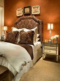 Modren Bedroom Ideas Earth Tones And Design Decorating