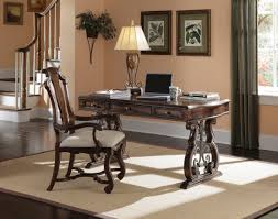 Black Writing Desk And Chair by Art Coronado Writing Desk 72421 2612