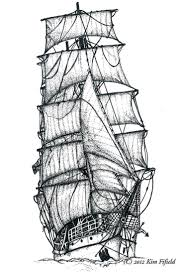 100 Pirate Ship Design Tattoo S 109 Images In Collection Page 2