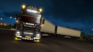 Double Trailers Pack - Euro Truck Simulator 2 Mod - YouTube