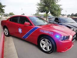 New Arkansas Police Cars Have Fewer Markings To Avoid Detection | KUAR