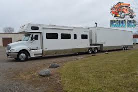 Welcome To Racing RVS - Full Service RV Dealer Triple R Trailer Sales New Pladelphia Ohio Fifth Wheel Trailer Truck Combo Sale Lebdcom 2007 Freightliner Sportchassis Ranch Hauler Luxury 5th Wheelhorse Aulick Industries Belt Trailers Dump Carts Used Trucks Rentals Home Ims Limited Gunbrokercom Message Forums Nice 4sale 2017 Truck Camper Deals Warehouse Youtube Wild West Llc Stock And Horse For Sale Used 2012 Kenworth T700 Sleeper For Sale In 76687 Cornhusker 800 More Payload Means Profit