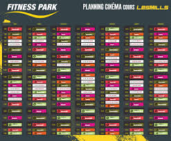 salle de sport place de clichy fitness park