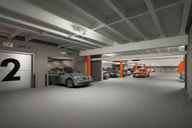 100 Car Elevator Garage The