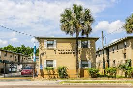 Palm Terrace Apartments Rentals Jacksonville FL