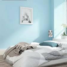 wellyu neue elfenbein tapete sky blaue mittelmeer reine farbe wohnzimmer schlafzimmer moderne minimalistischen обои tv hintergrund wand papier