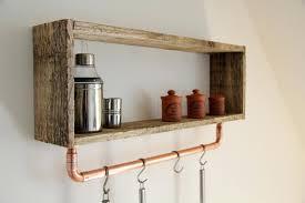 etagere cuisine bois marvelous meuble en palette a vendre 6