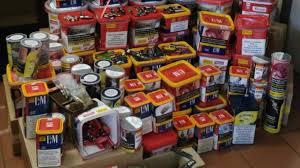pot de tabac belgique il vendait du tabac importé de belgique sur le bon coin la voix