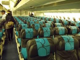 siege avion air avis du vol air austral st denis nantes en economique