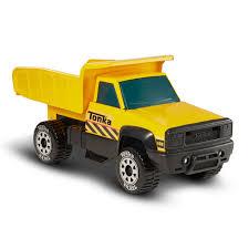 Tonka STEEL Classic Quarry Dump Truck – Tonka