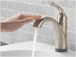 delta 538t dst lahara single handle bathroom faucet with touch2o