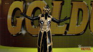 Curtain Call Wwe Finisher by Goldust Wwe 2k17 Roster